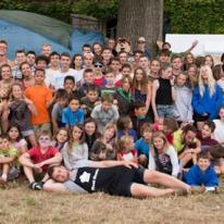 Kamp Horebeke 2015